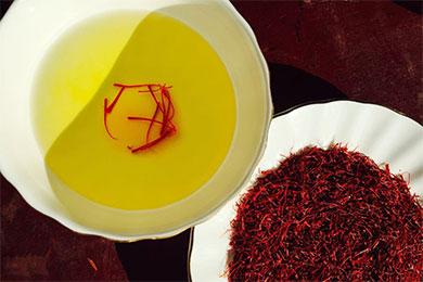 藏红花泡水喝的功效与作用及禁忌