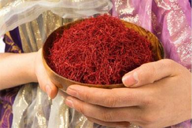 首批伊朗直接进口252公斤西红花通过检测获准入市