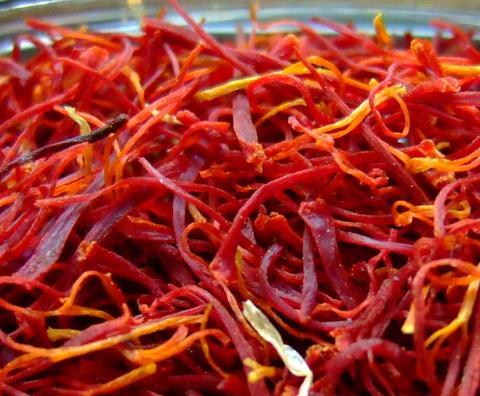 印度藏红花