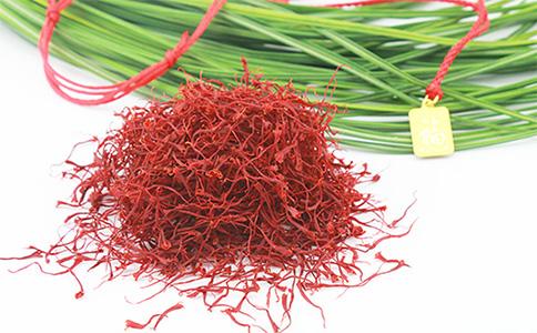 国产特级藏红花图片