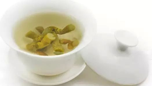 鐵皮石斛茶