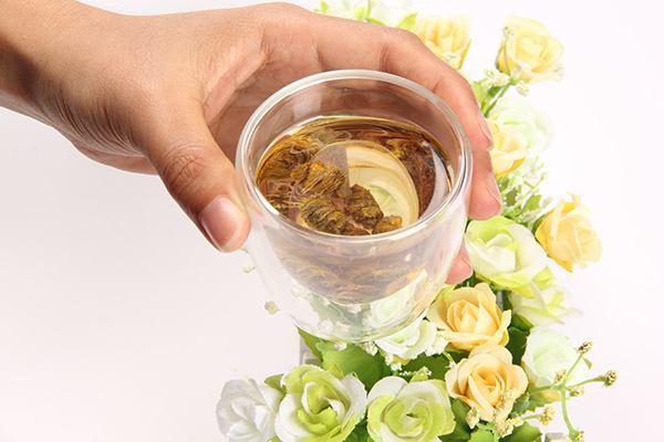 铁皮石斛茶