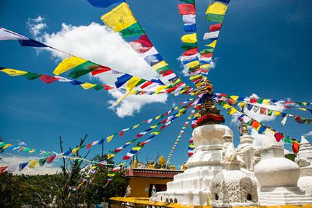 西藏風景圖片