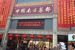 2017年玉林中药材市场藏红花价格行情