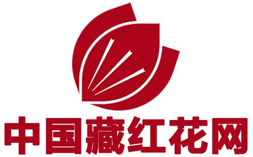 中國藏紅花網LOGO