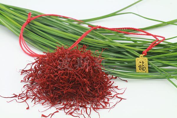 國產特級藏紅花圖片