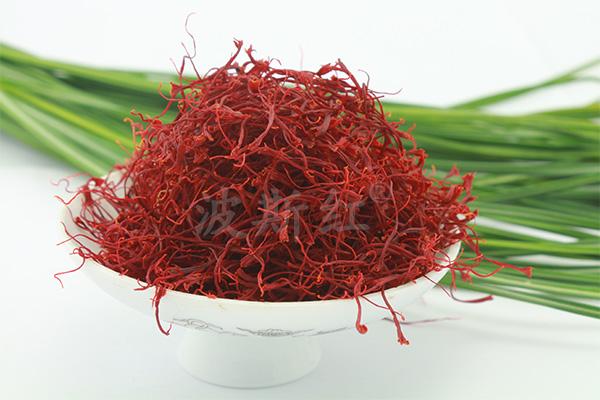 碗裝國產特級藏紅花圖片