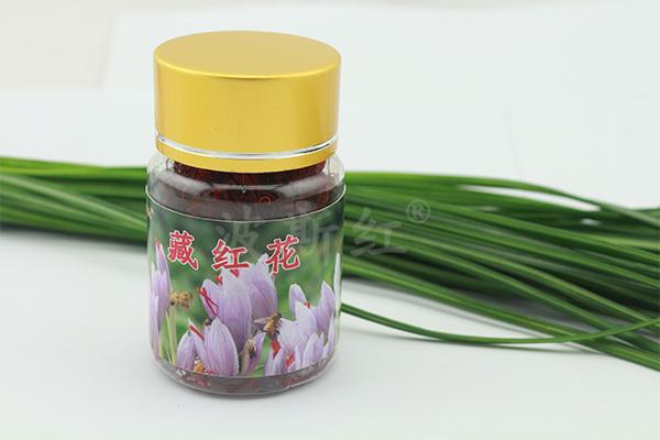 瓶裝碗裝國產特級藏紅花圖片
