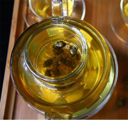 慢性胃病喝鐵皮石斛茶養護