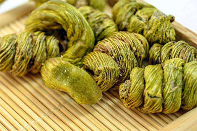 铁皮石斛最养生的吃法