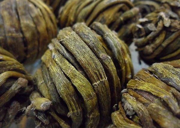 黃草石斛楓斗