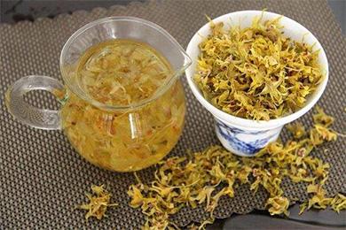 铁皮石斛花茶的功效与作用