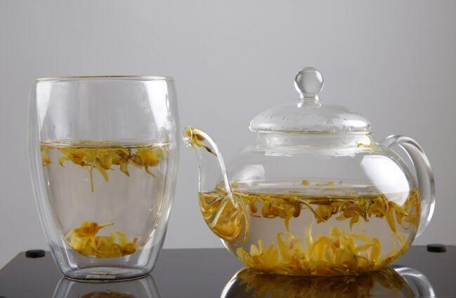 鐵皮石斛花茶