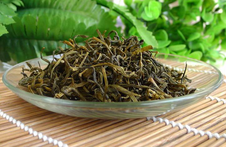 鐵皮石斛葉子茶